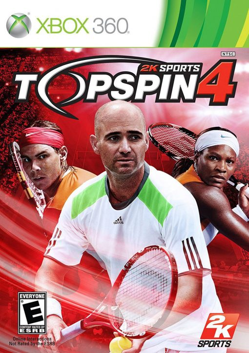 TOPSPIN4