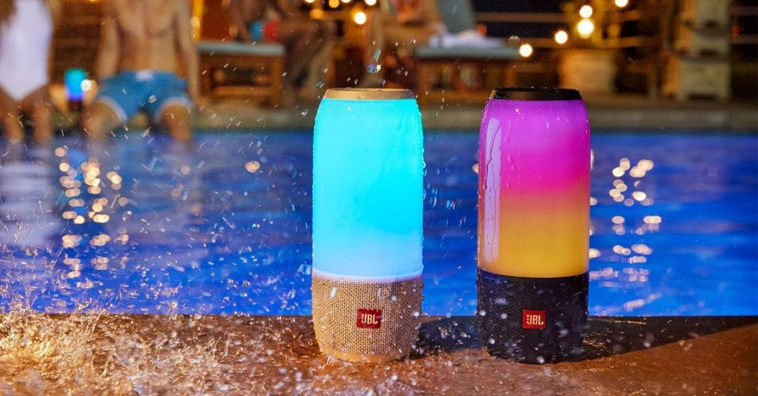JBL Pulse 3 Review in 2018 - Leader In Portable Speakers