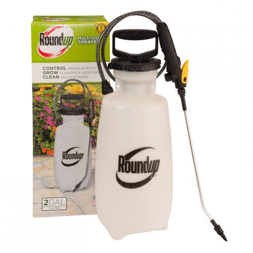 Roundup 190260 Lawn and Garden Sprayer