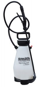 Smith Contractor 190216 Sprayer