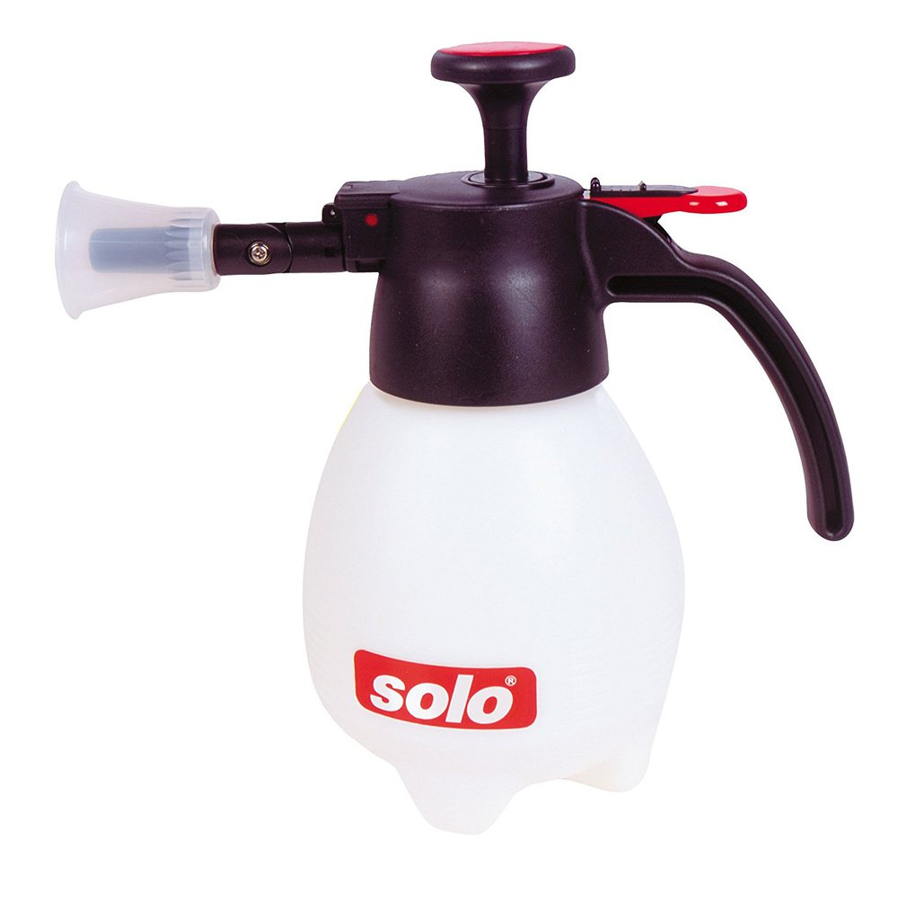 Solo 418 One-Hand Pressure Sprayer
