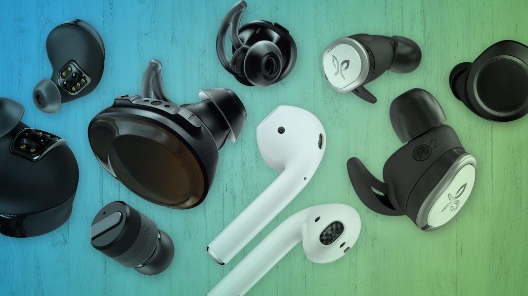10 best wireless earbuds and headphones under 50 2018 hddmag. Black Bedroom Furniture Sets. Home Design Ideas