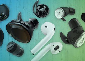 best wireless earbuds under 50