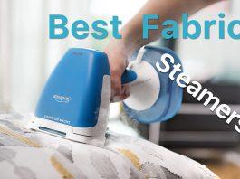 best fabcric steamers