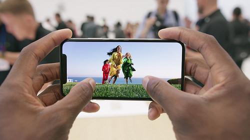 iphone x app reviews