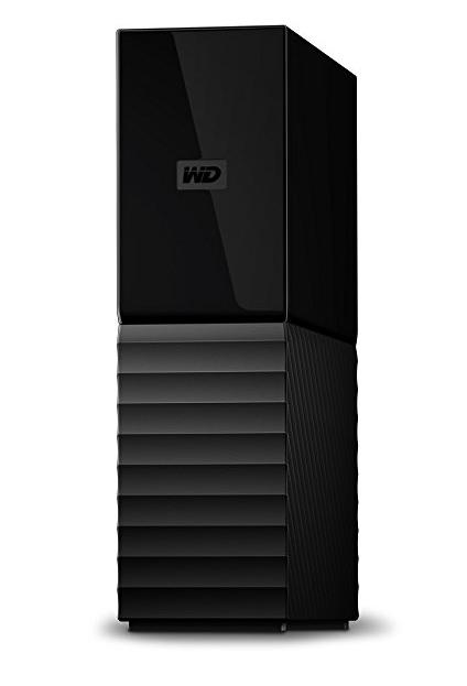 Best Xbox One External Hard Drive [2018]
