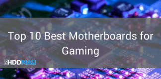 Top 10 Best Motherboards for Gaming Blog Title