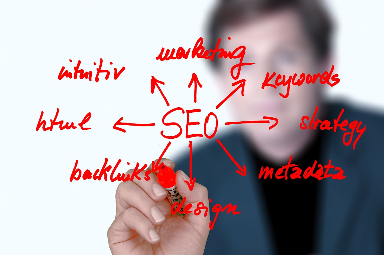 SEO know-how takes a strong technology background