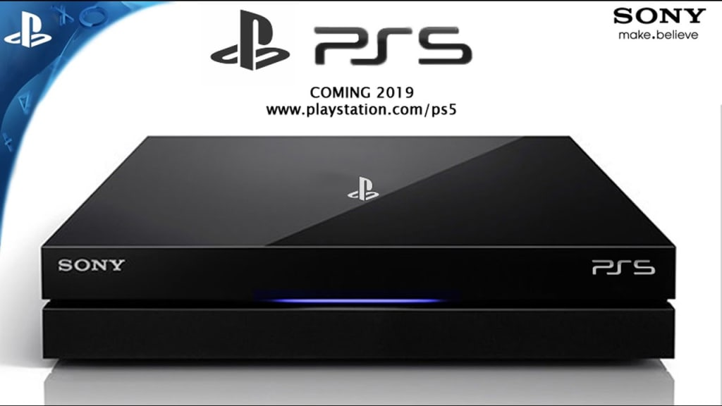 PS5: Latest News, Rumors And Reviews About Sony's PS5