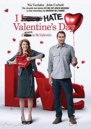 I Hate Valentine's Day movie poster