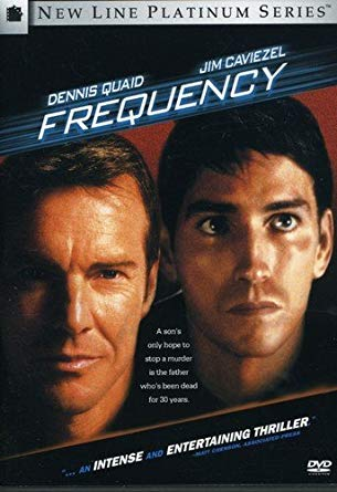 Frequency poster