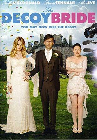 The Decoy Bride movie poster