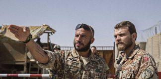 military men on war movies on netflix