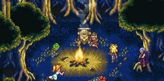 best super nintendo games screenshot of a nintendo game