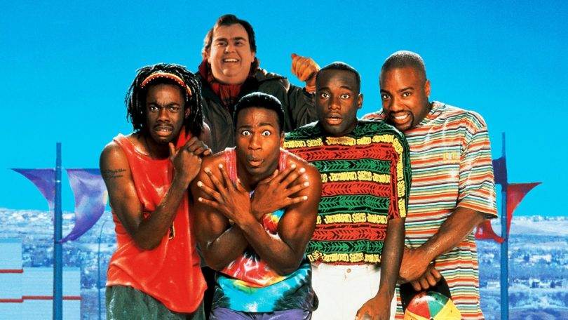 5 characters of cool runnings