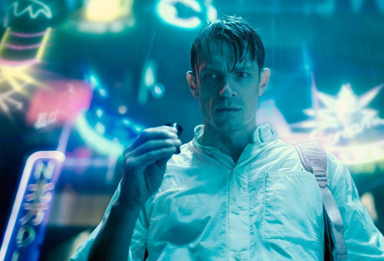 25 Best Sci Fi Movies On Netflix For The Science Fiction ...