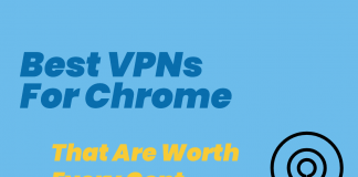 best vpns for chrom featured image