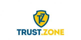 trust zone vpn logo