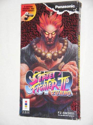 best super nintendo gamesSuper Street Fighter II Turbo