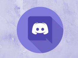 discord logo icon