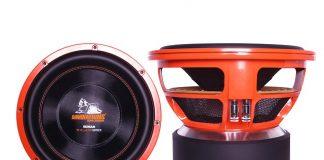 best subwoofers speaker-subwoofer-monster-subwoofer-