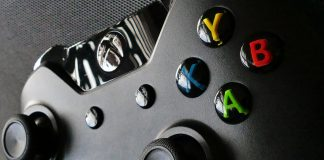xbox one accessories video-games-xbox-one-pad-play-