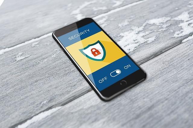 security in mobile vpn