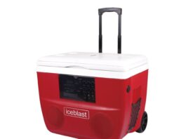 One of the best coolers you can buy this year.