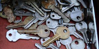 Personal Alarm Keychains