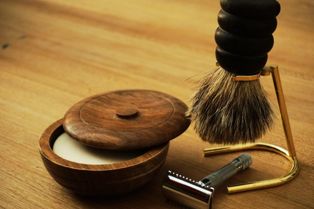 best shaving sets